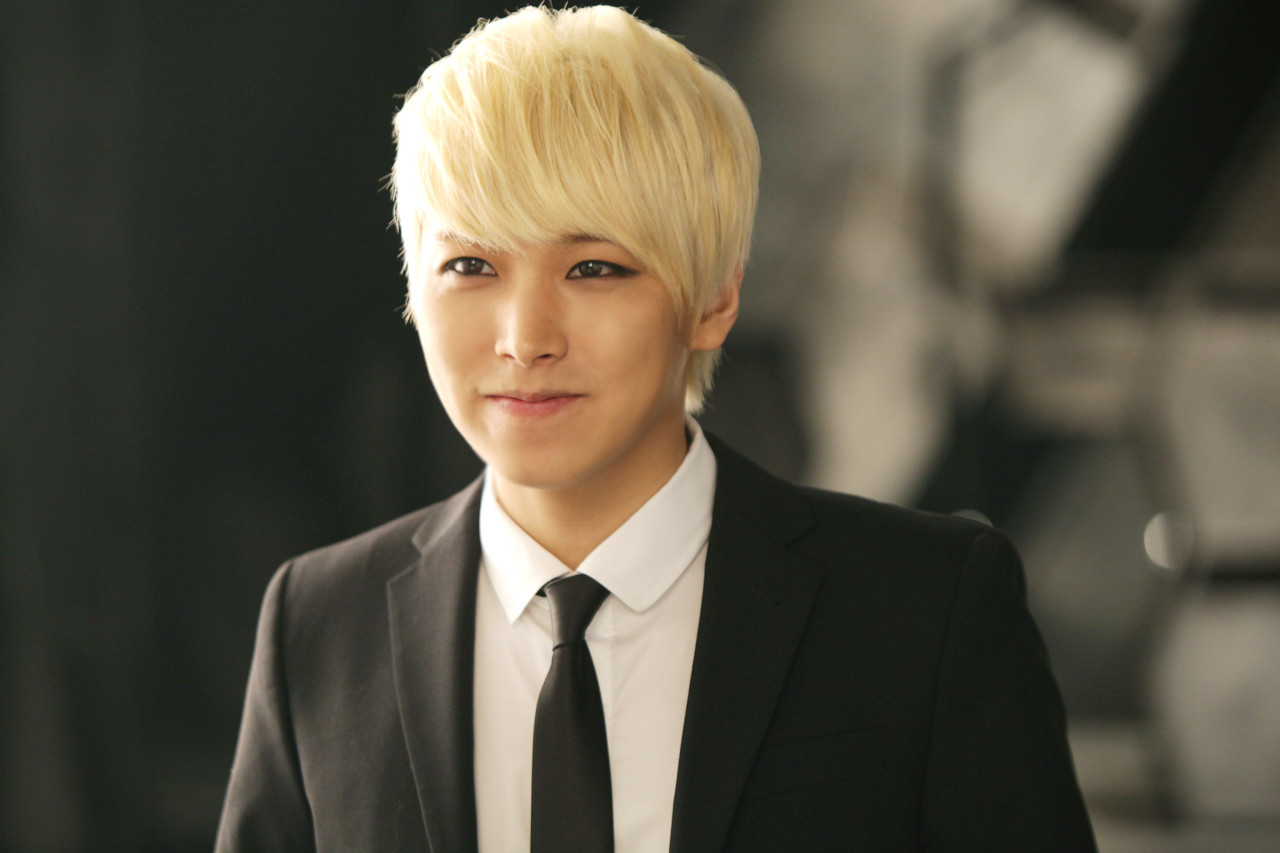 Sungmin | Everything about your kpop-stars